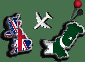 Pk Cargo   UK to Pakistan and Azad Kashmir cargo services